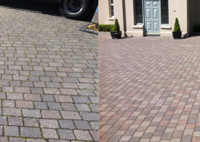 Driveway-Cleaning-Service-in-Mayo,-Galway,-Sligo,-Roscommon-Ireland