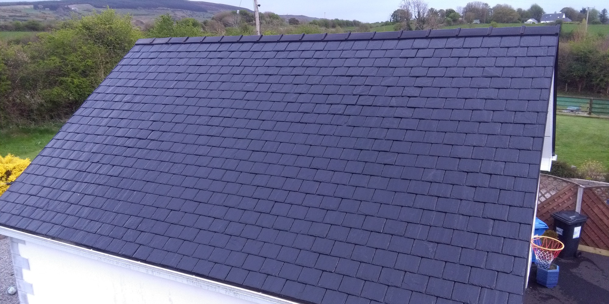 Roof-cleaning-and-Power-washing-in-Mayo,-Sligo,Galway,-Roscommon-Ireland