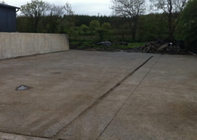 Silage-pit-cleaning-&-exterior-farm-cleaning-service-Mayo,-Sligo,-Roscommon-Galway-Ireland