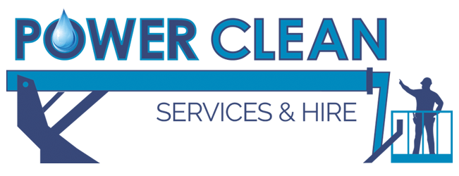 Power Clean - Services & Hire